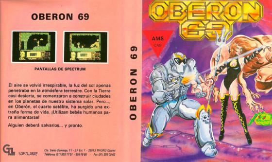 Oberon 69