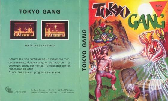 Tokyo Gang
