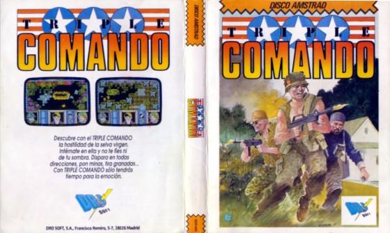 Triple Comando