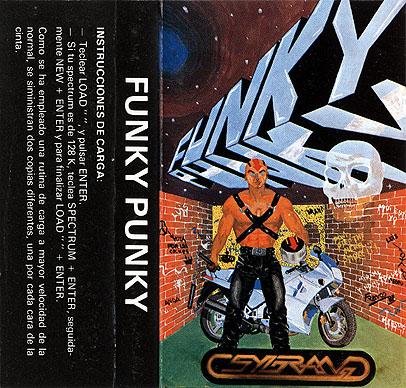 funkypunky
