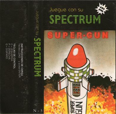 super-gun