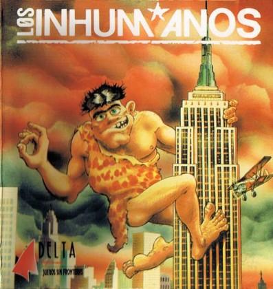 Inhumanos, Los