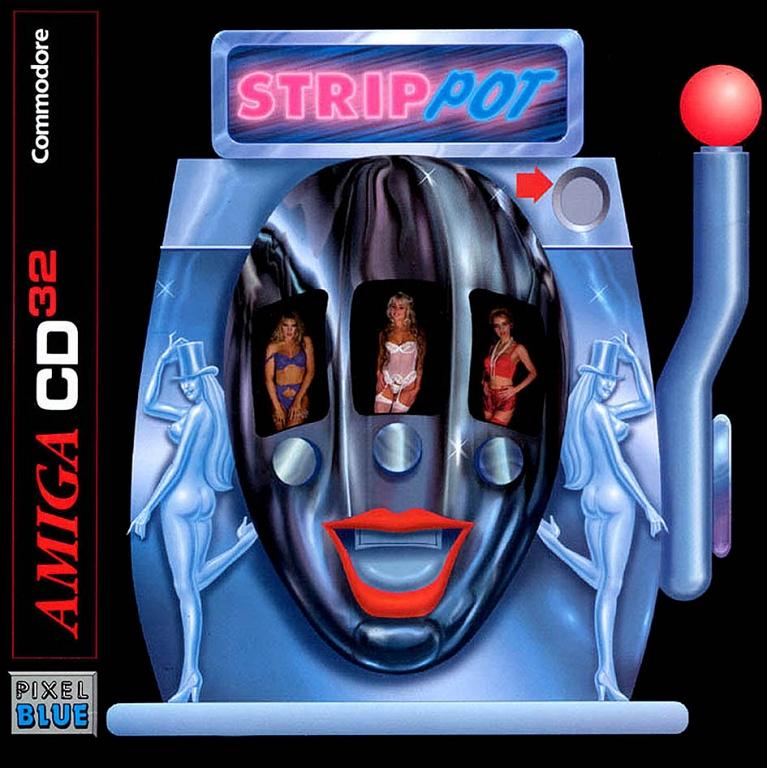 Strip Pot