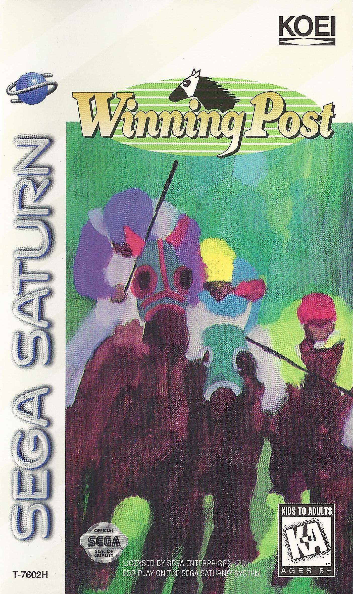 WinningPost2_Saturn_US_Box_Front