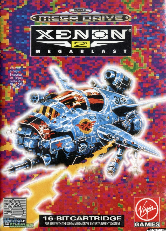 xenos2MD