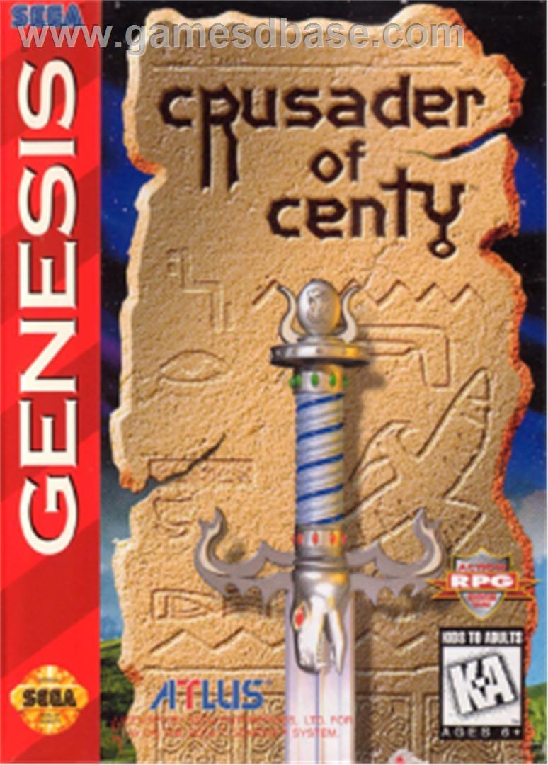cruscenty