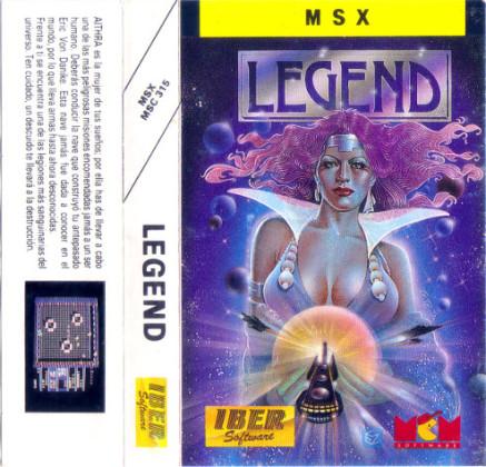 Legend(MSX)