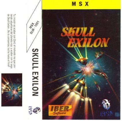SkullExilon