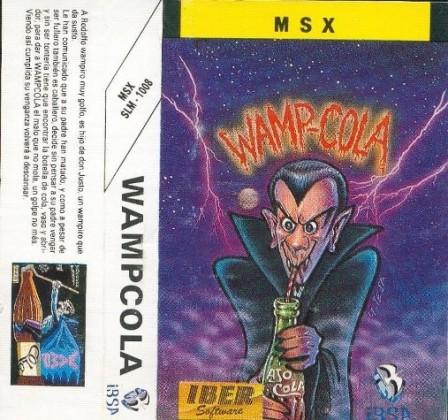 wampcola