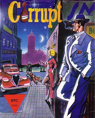 Corrupt (Caja ZX Spectrum)