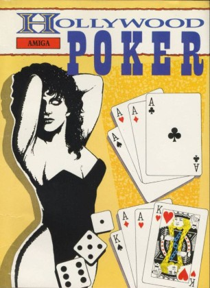 Hollywood Poker_caja
