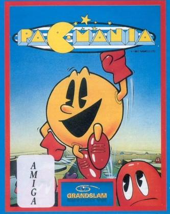 Pac-Mania_caja