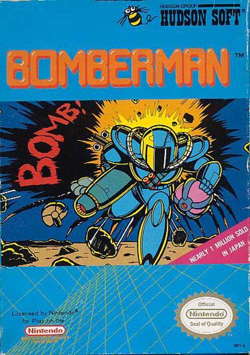Bomberman -f