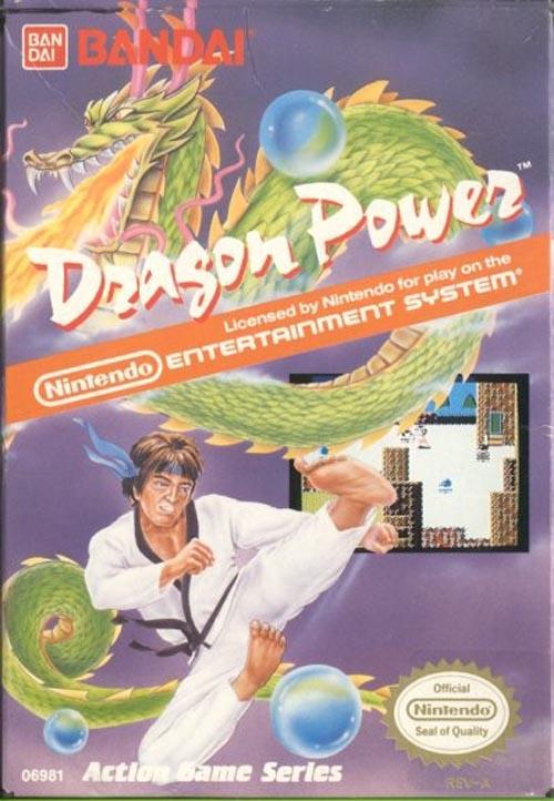Dragon Power -f