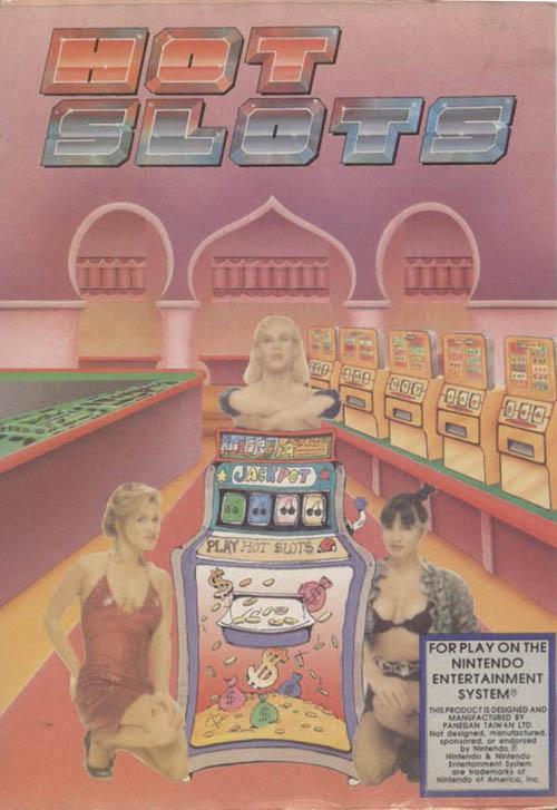 Hot Slots -f