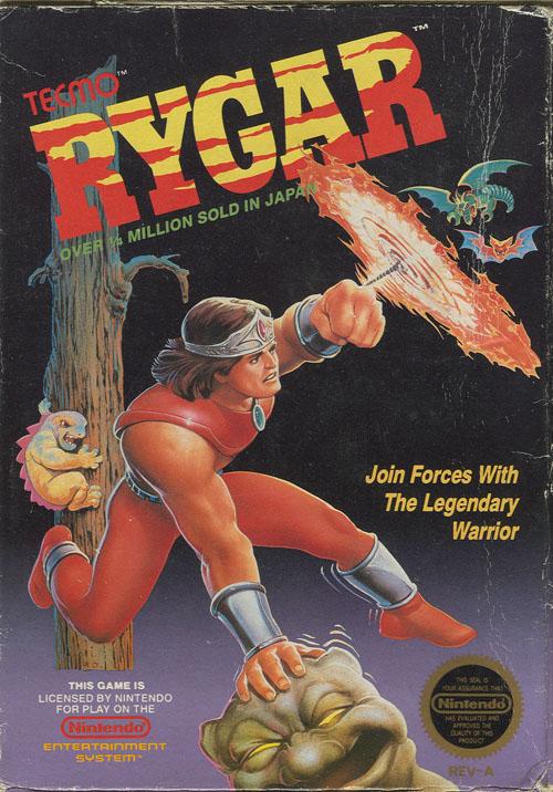 Rygar -f