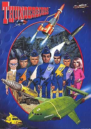 Thunderbirds1960sPoster
