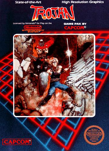 Trojan (1989-03-23)(Capcom)(EU)