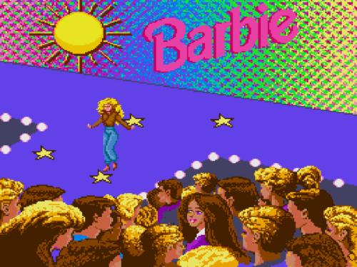 barbie super model (u) [!]007