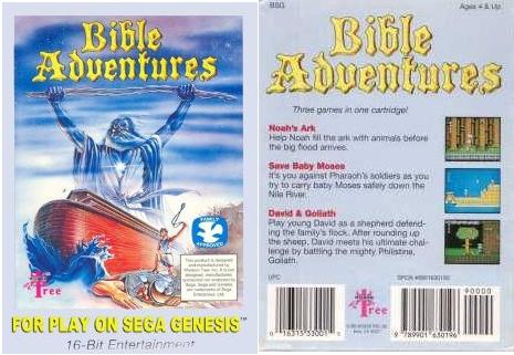 bibleadventures