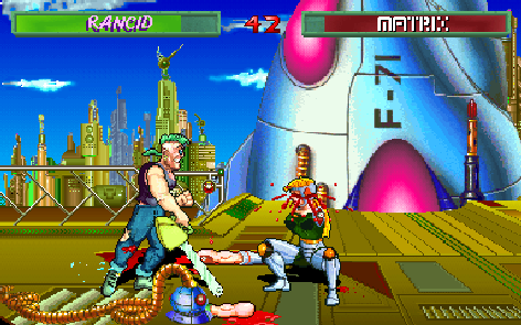 time killers Arcade 1