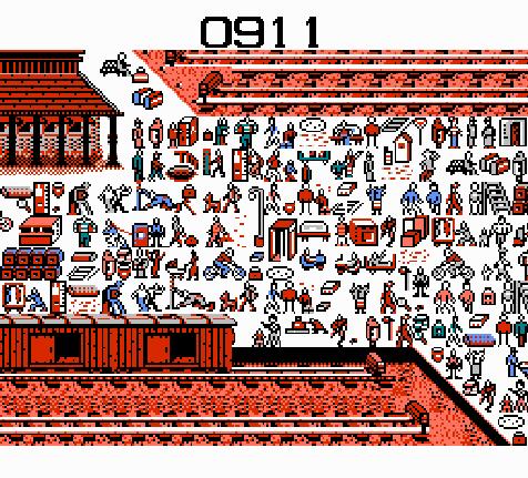 Where is Waldo? (NES)